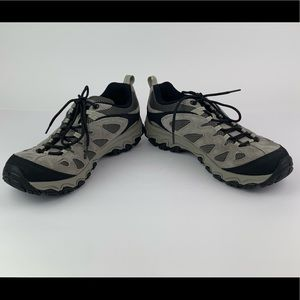 671919d981 Merrell Shoes - New Merrell Pulsate Vent 10.5M Hiking Trail Shoes